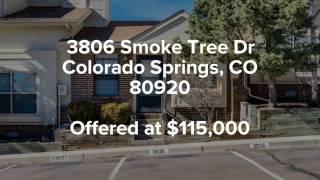 3806 smoke tree dr colorado springs co 80920   colorado springs homes for sale
