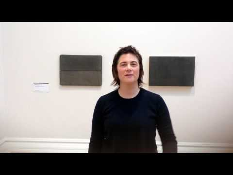 Artist Mary Griffiths: Advice for other artists?