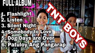 TNT BOYS  full album - 6 LAGU TERBAIK TNT BOYS
