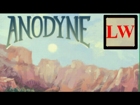 Anodyne - Review