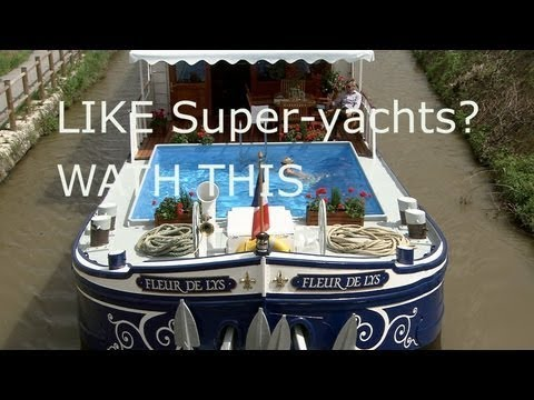 Luxury Central London Houseboat / Dutch Barge For Sale