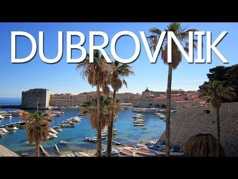 Dubrovnik, Croatia 2017 - Top 20 Things to Do & See in Dubrovnik