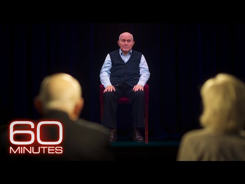 Project lets people interview Holocaust survivors even after their deaths