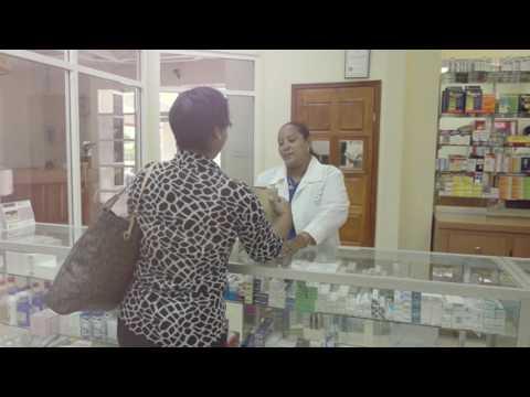 Belize Healthcare Partners Ltd. - New Technology