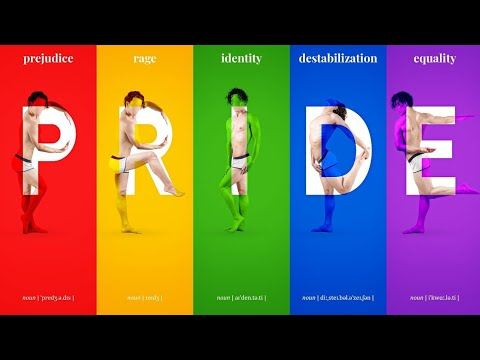 P.R.I.D.E. - A very GAY documentary from YouTube · Duration:  51 minutes 54 seconds