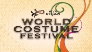 Viva Vigan: World Costume Festival Livestream