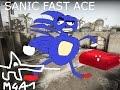 SANIC FAST ACE