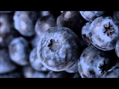 Darq E Freaker - Blueberry (Instrumental)