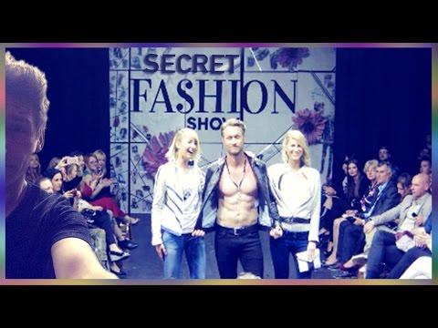SECRET FASHION SHOW München  | TvMixMax  | FMA