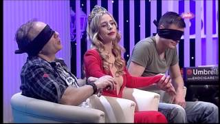 Ami G Show S08 - Vuk Kostic i Milan Kalinic pogadjaju kako izgleda devojka thumbnail