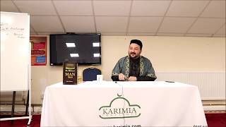 Shaykh Atabek Shukurov: Black Magic, Evil Eye & Jinns (Part 2)