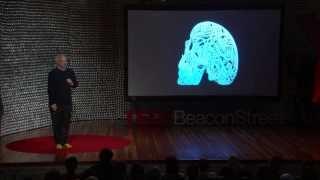 Networks, Printers, Robots, Sensors, Big Data, and Games: Juan Enriquez at TEDxBeaconStreet thumbnail