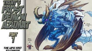 Frost Demon Azumat Part 1