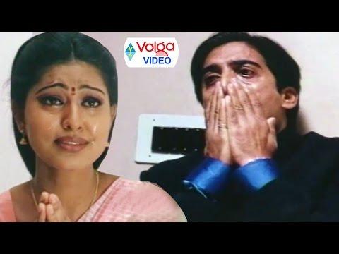 Heart Touching And Emotional Scenes   Telugu Sentiment Scenes   Volga Videos