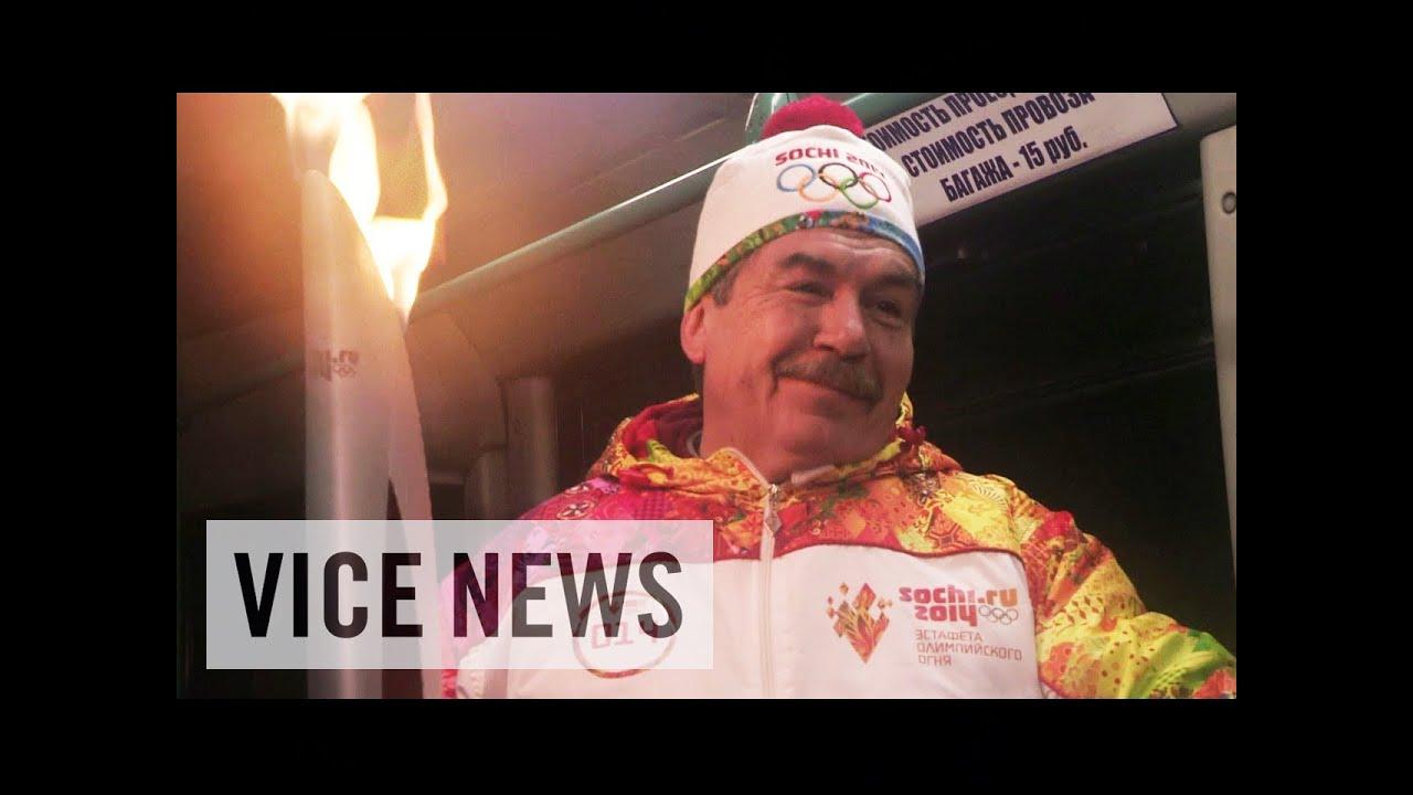 Jihad Olympics: Sochi's Terror Problem