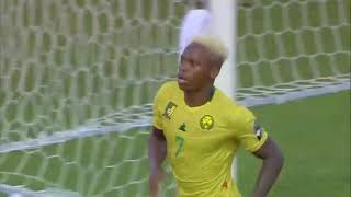 Nigeria vs Cameroon Goals,  Afcon 2019 R16, Africa Cup of Nations