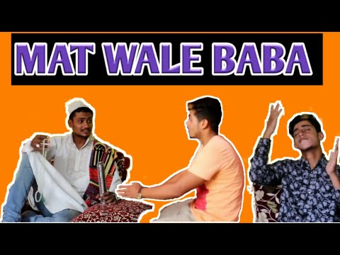 Mat Wale Baba... Hyderabadi comedy????From Hum Hai Hyderabadiz.......