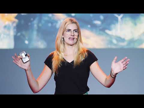 Mining Our Way to a Low Carbon Future   Lucy Crane   TEDxTruro