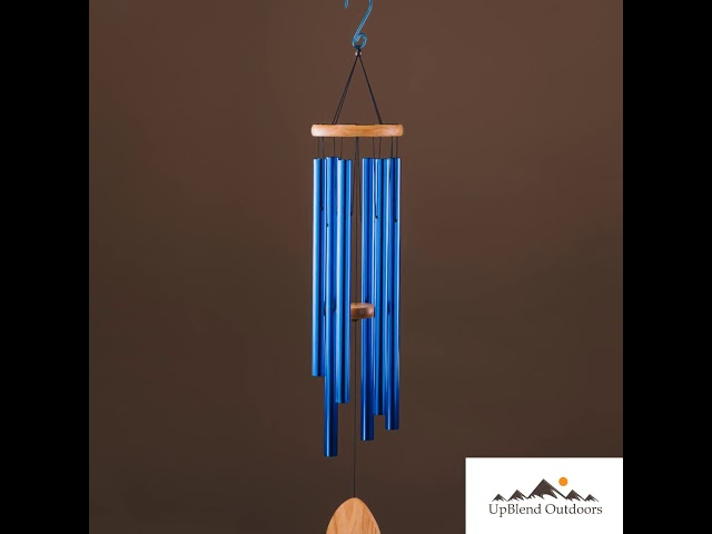 Introducing the Kindness 41 wind chime