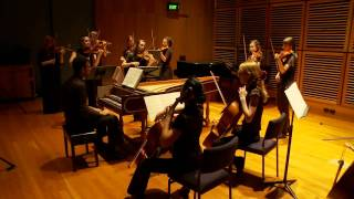 Corelli Concerto Grosso Op. 6, No. 3