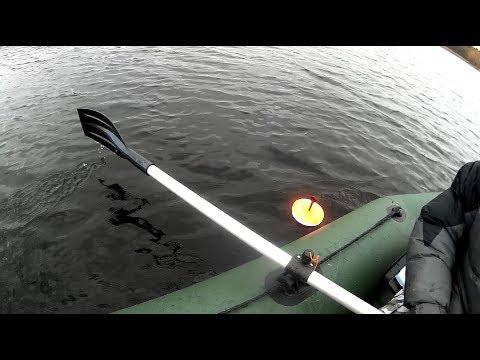 Рыбалка. Щука на кружки. Район Кийлова.