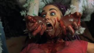 Poultrygeist  Night of the Chicken Dead   Zombified