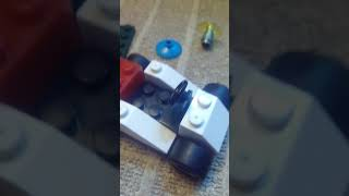 Показоваю Лего самоделки