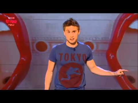 Download Russell Howard's good news - Drinking