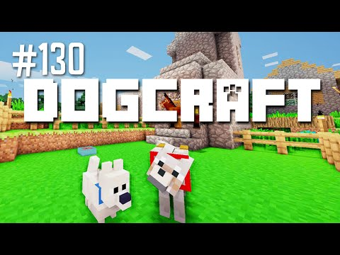 A NEW HOME FOR NOW - DOGCRAFT (EP.130)