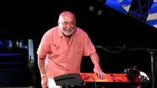 Eddie Palmieri Latin Jazz Band @Epcot 06/02/2019