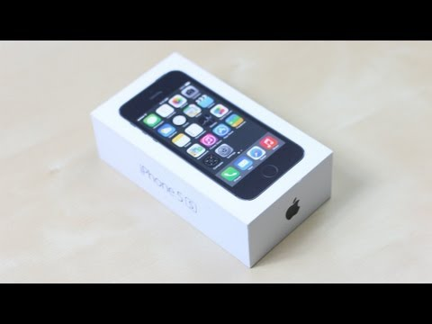 Unboxing: Apple iPhone 5s (Deutsch) | SwagTab