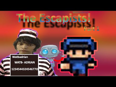 how to work out in escapists