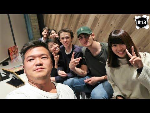 KARAOKE AVEC DES INCONNUS | Japon entre amis #13