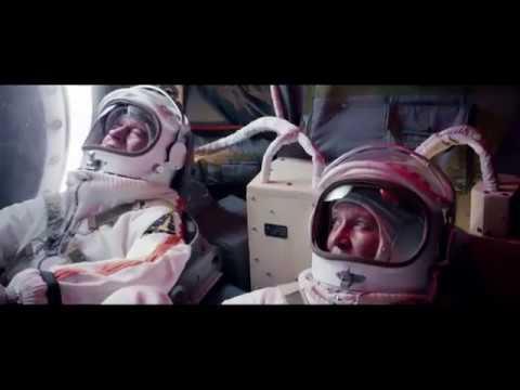 Первые покорители космоса