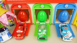 mcqueen cars