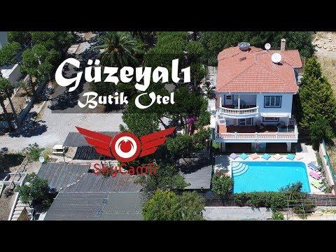 Güzelyalı Butik Otel - Cunda Adası / Ayvalık
