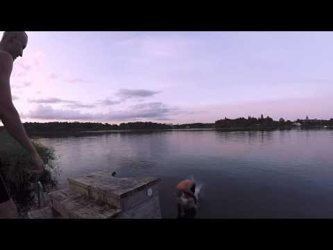 Mälaren lake, Stockholm