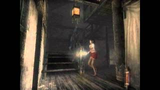 Fatal Frame III:The Tormented - New Game NIGHTMARE No Damage Speed Run 02:46:30_2/2 by 蓝忍