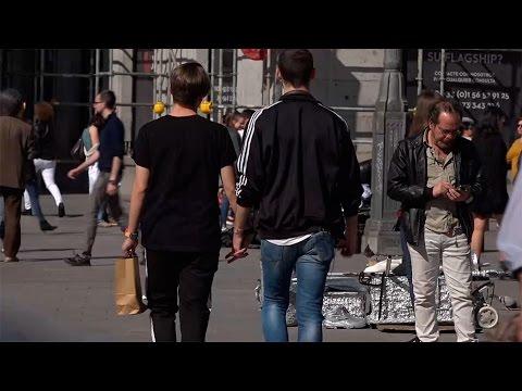 Reporteros 360: Homofobia en Madrid