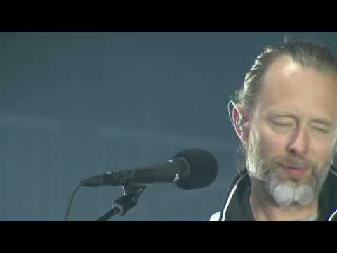 Radiohead Live at Outside Lands Festival Full Concert HD