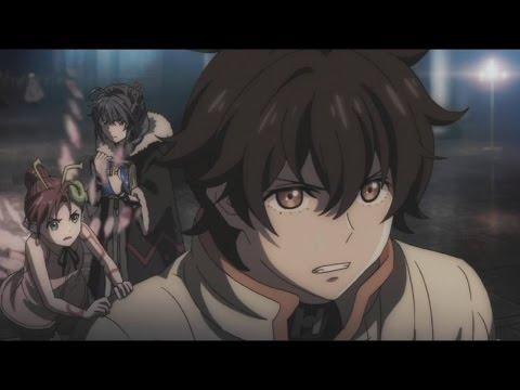 Chain Chronicle: Haecceitas no Hikari previews ED Ending