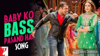 Special Song To | Baby Ko Bass Pasand Hai | Full Audio Song