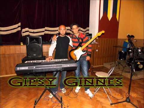 Gipsy Ginnes......Sun Tu Čaje  Sladak