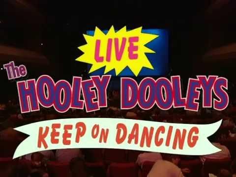 The Hooley Dooleys - Keep On Dancing (2000)