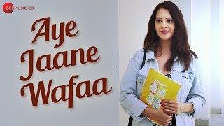 Aye Jaane Wafaa Official Music | Kali Kali | Aditya Rao & Arshin Mehta | Sanchiti Sakat