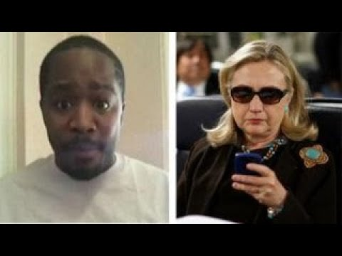 Terrence Williams: 'What happened' to the 33,000 emails?