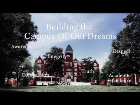 Morehouse College-Building the World of Our Dreams
