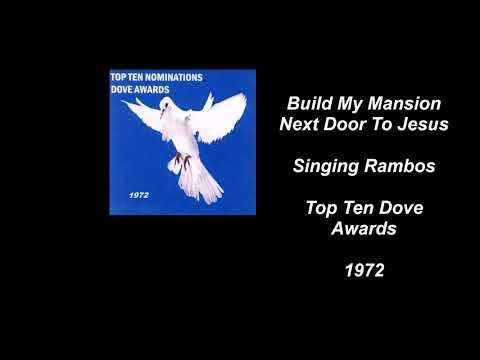 Top Ten Dove Awards 1972 Full Album