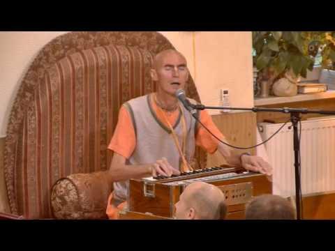 Шримад Бхагаватам 4.19.28 - Ядурадж прабху