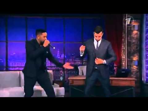 Will Smith   Jaden Smith Get Lucky Rap